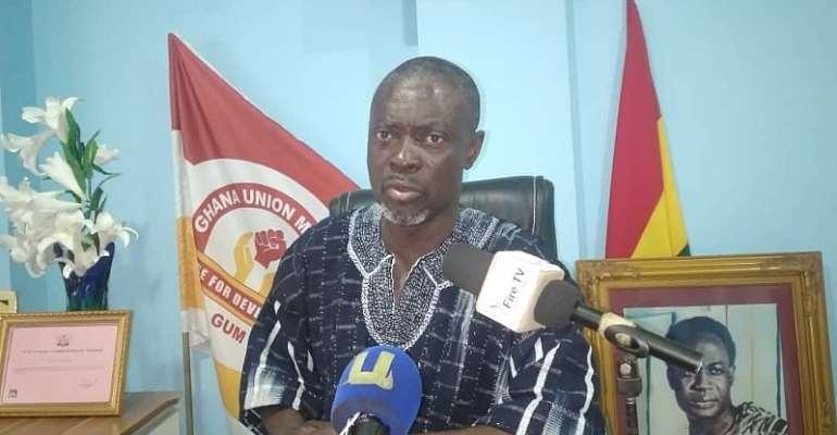 My Gov't Will Prosecute Akufo-Addo Over Cathedral— Osofo Kyiriabosom
