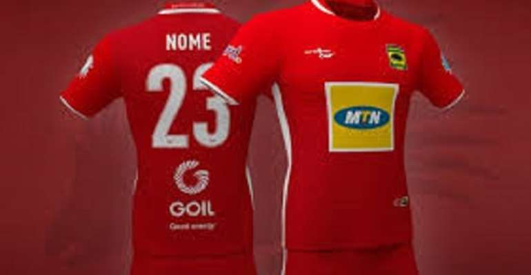 Asante Kotoko Reportedly Terminate Strike Sponsorship Deal