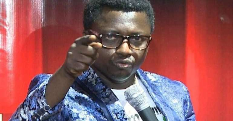 Film Classification Committee summons Opambuor for allegedly showing porno to church members