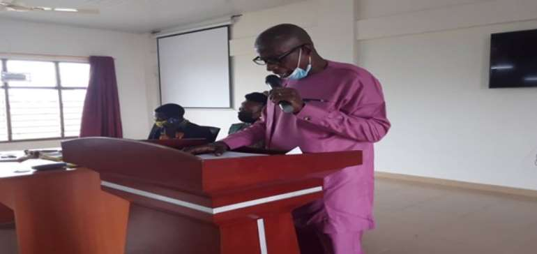 Ghana Productive Safety Net Project trains 275 women in Offinso North