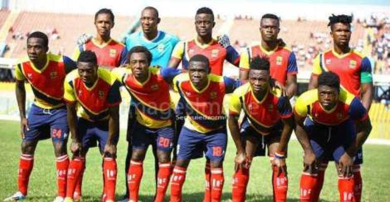 Ghana Premier League Preview: Hearts of Oak host Dwarfs in Accra