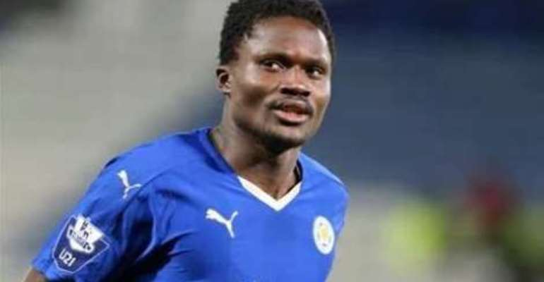 Claudio Ranieri: Leicester City delighted that Daniel Amartey was rested against Russia