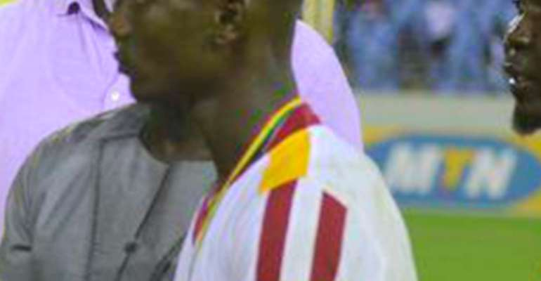 Okwawu United captain Siaw apologizes to fans after MTN FA Cup failure