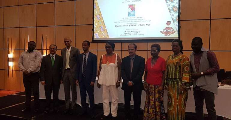 ITME Africa 2020 Launched
