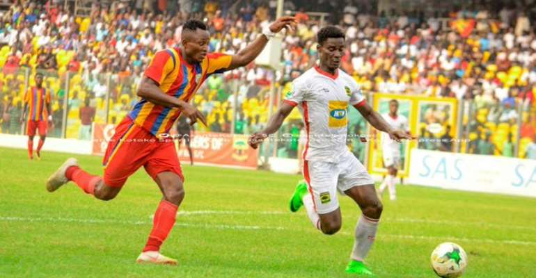 2019 President Cup: GHALCA Proposes New Dates