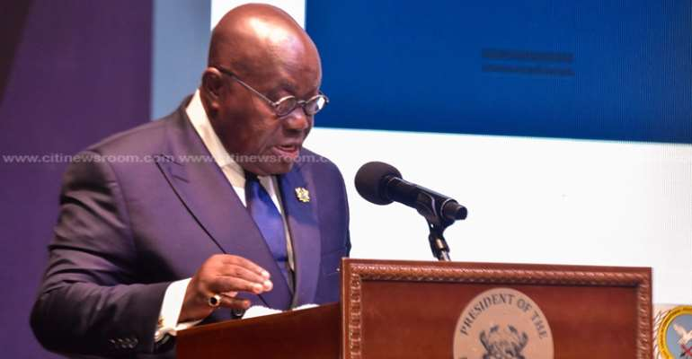 Why Akufo-Addo May Have Already Lost The 2020 Election