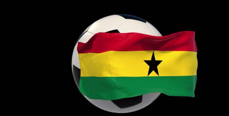 Ghana Is A Football, Let Politicians Kick It Around
