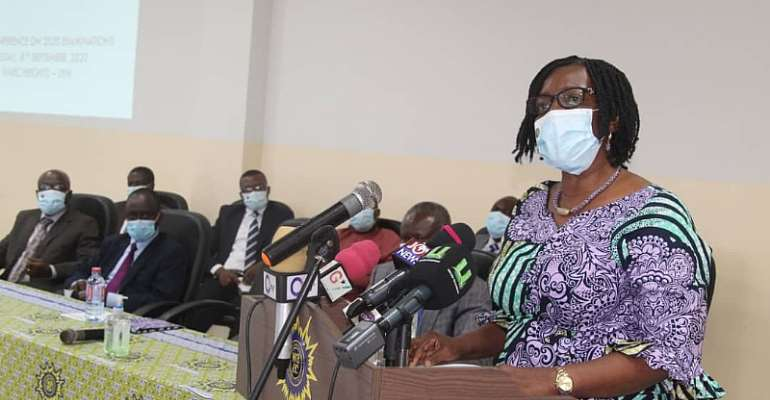 More Mechanisms Instituted To Reduce Cheating In 2020 BECE – WAEC