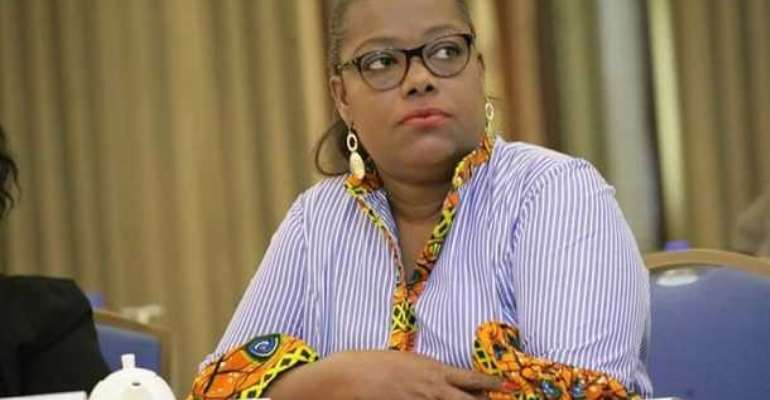 NDC Closed Down Gnagi Witch Camp Of 60 Inmates; When We Win, We'll Close Down All Witch Camps – Nana Oye Bampoe-Addo