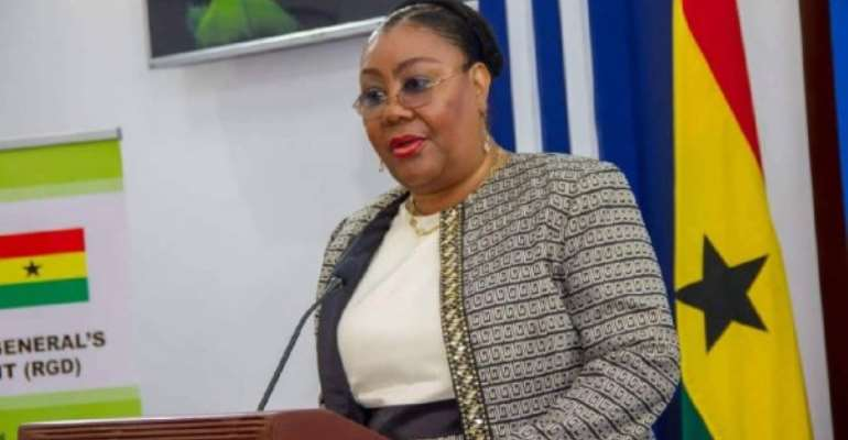 Registrar-General To Deploy New Central Beneficial Ownership Register For All Companies
