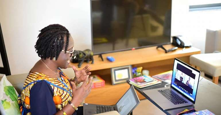 Standard Chartered Marks International Literacy Day With The Launch Of A Virtual Reading Project