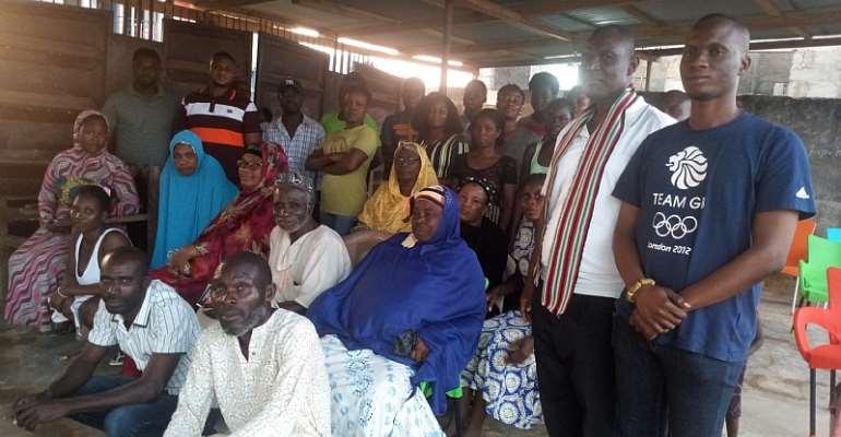 Sacrifice To Wrestle Power From NPP — NDC Deputy Organiser Urge Members
