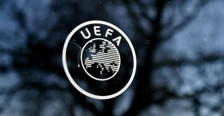 UEFA Moves Champions League Draw From Athens Over Health Concerns