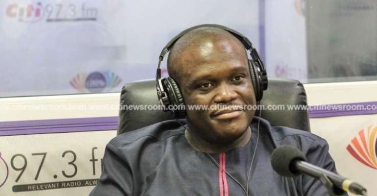 NPP Not Aware Of Real Aspirations Of Ghanaians – Sam George