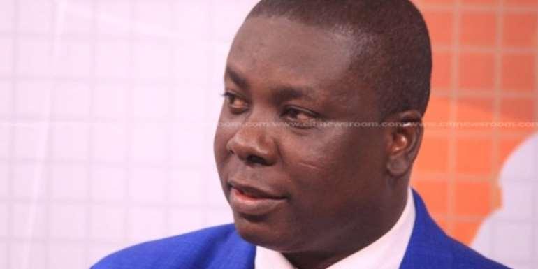 1V1D: Mahama's Critique Unfortunate – Gideon Boako