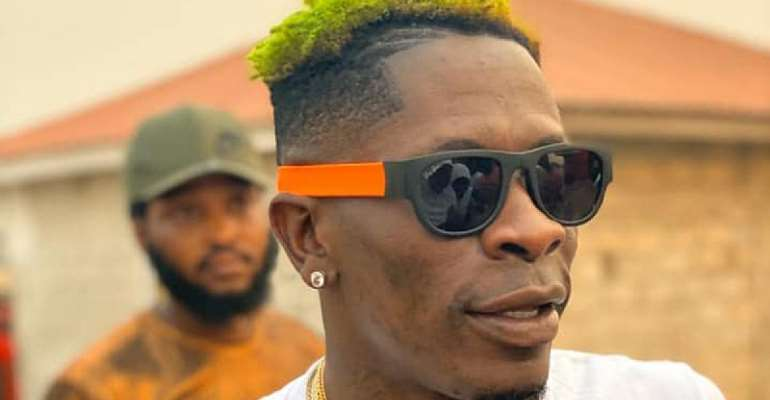 PAC Questions Alleged Ghc2million Payment To Shatta Wale, Others By Exim Bank