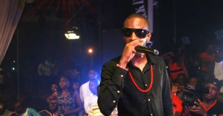 9ICE REUNITES WITH ID CABASA, LORD OF AJASA, OTHERS