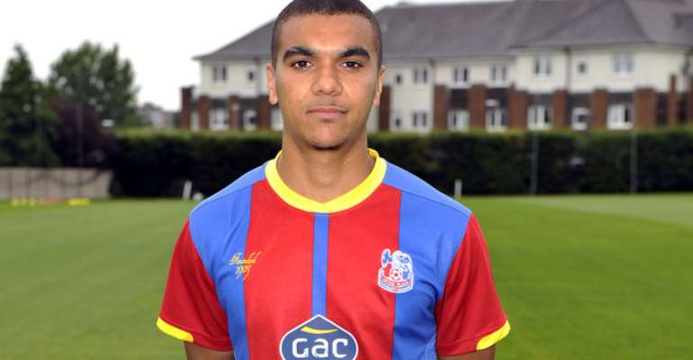 Kwesi Appiah looking forward to Crystal Palace challenge