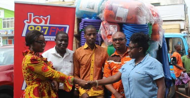 More donations pour in for floods/fire victims