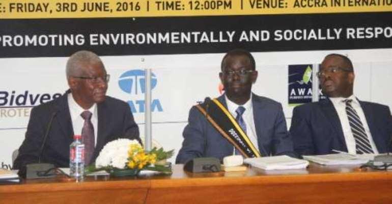 Mineral revenue falls to 3.39 billion in 2015