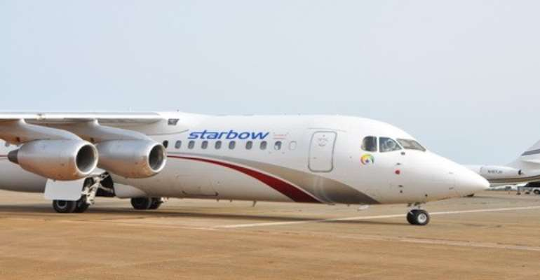 Starbow engages DVB Bank SE to assist in its fleet renewal