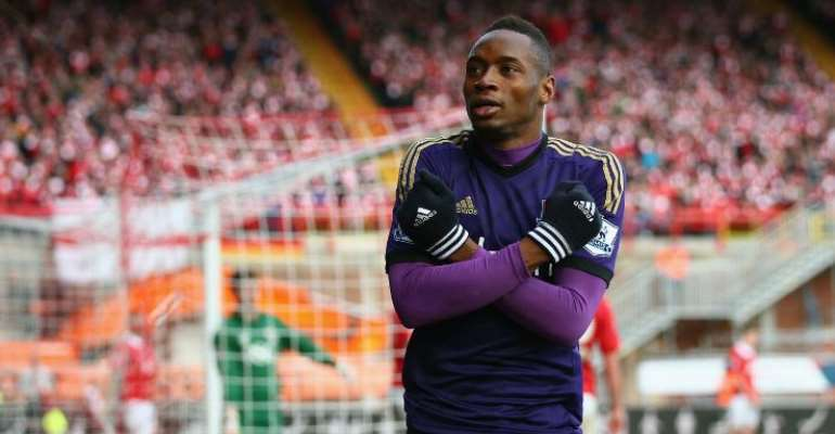 Diafra Sakho and West Ham face FIFA probe over African Nations Cup injury