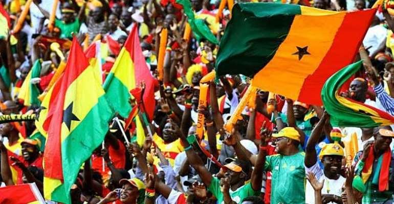 Citizenship—A Key To Ghana's National Development
