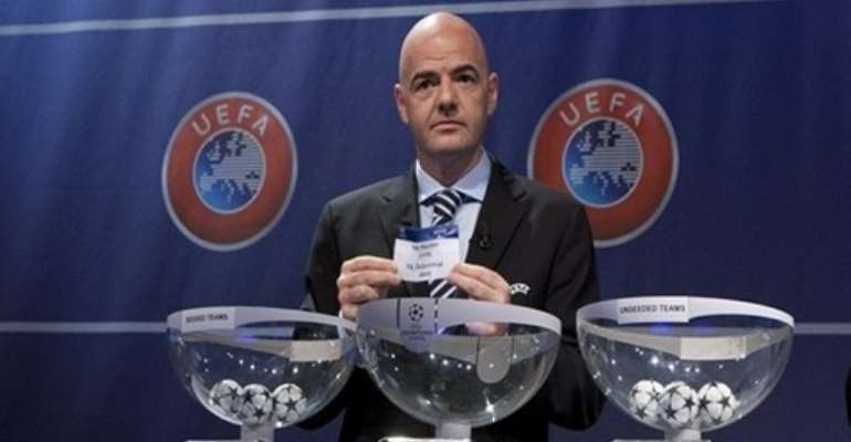 UEFA Europa League draw results: Swansea handed tough group