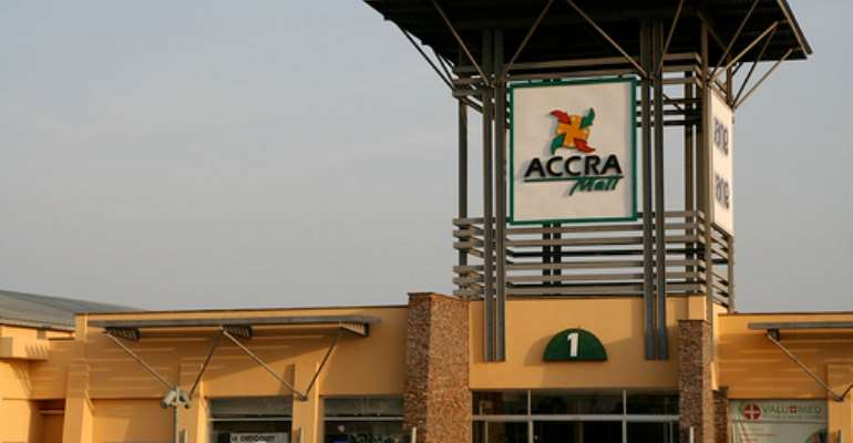 South African businesses pour into Ghana