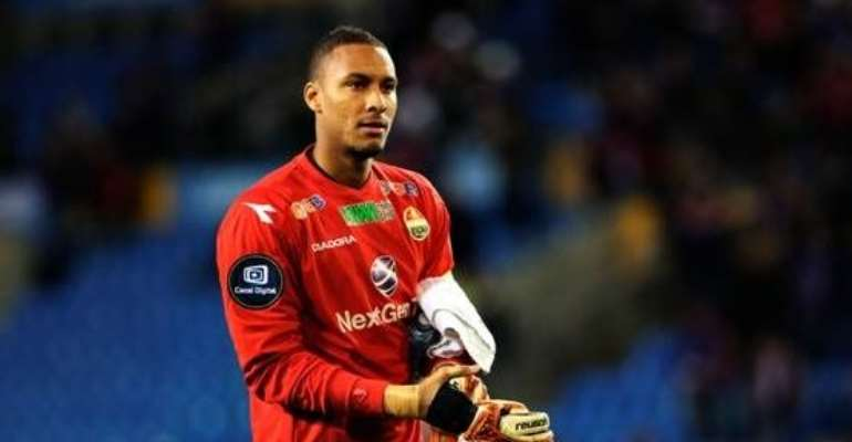 Kwarasey sits out 15-0 Stromgodset drubbing