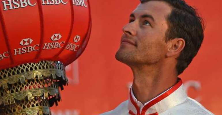 Adam Scott hails retiring caddie Steve Williams