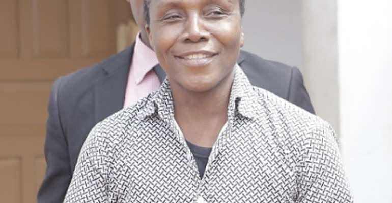 Afoko to face Bill of Indictment Feb 4