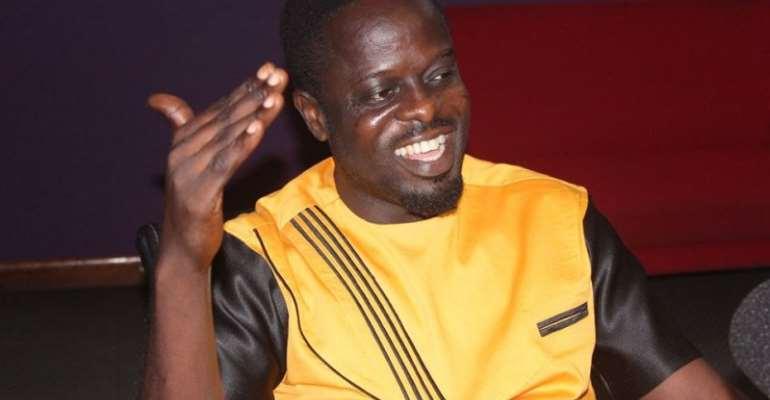 I Don't Know What Voice Ofori Amponsah Heard – Agyin Asare