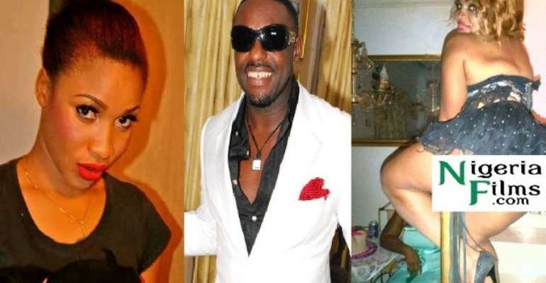 Topmost Controversial Nigerian Stars On Parade