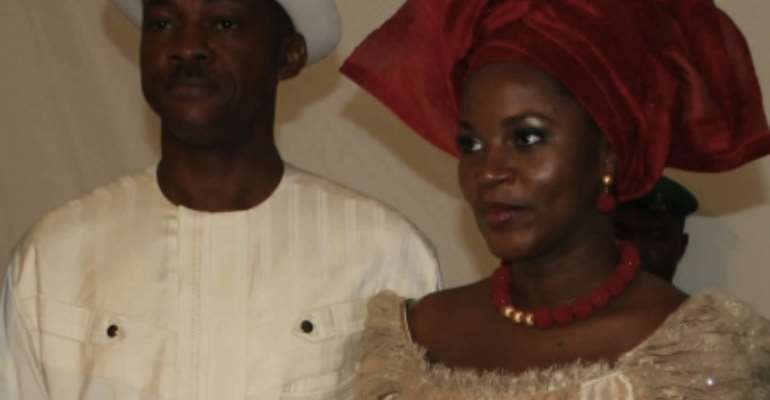 """""""I Will Protect the Dignity of My Wife""""- Gov Chime Denies Ever Detaining His Wife"""