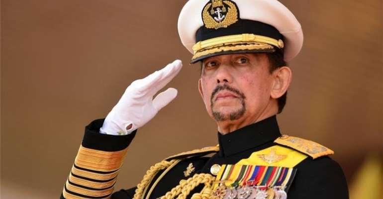 Somalia And Brunei Ban Christmas Celebrations