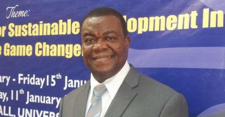 E-health can impact healthcare delivery - Oheneba-Sakyi
