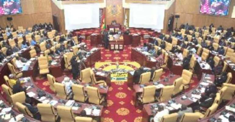 Minority insist Parliament approval on IMF bailout