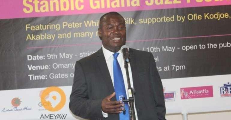 PR is not spin doctoring - Mawuko Afadzinu