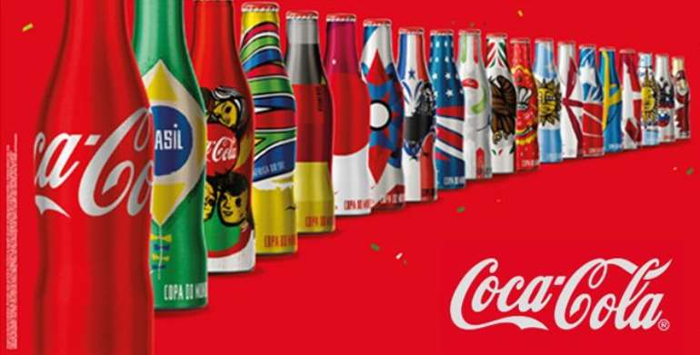 World Cup sponsor Coca-Cola says Blatter bow out is 'positive'