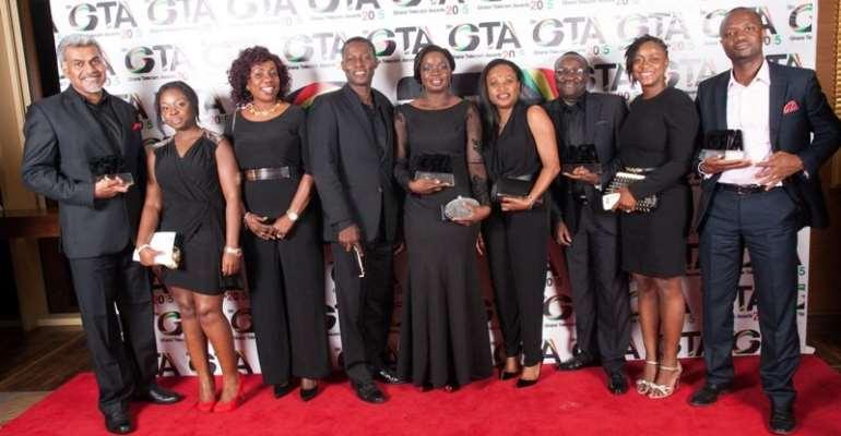 Airtel receives four awards