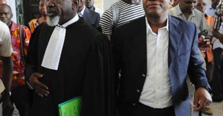 14 I.Coast cocoa bosses jailed for embezzlement