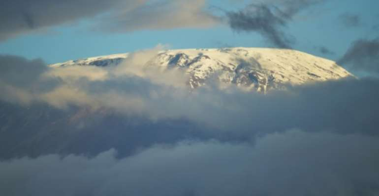 A scheme to put a cable car up Mount Kilimanjaro has left ministers at loggerheads.  By TONY KARUMBA (AFP)