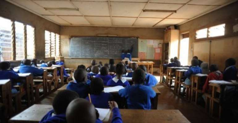 State of Education in Ghana