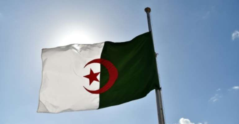 Algerian opposition parties proposed