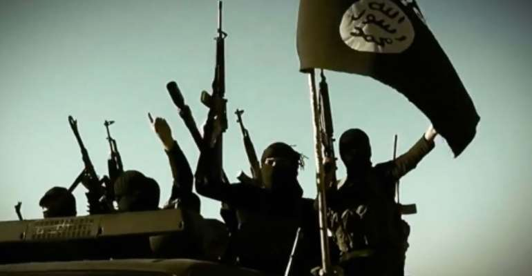 '13 dead' in clashes with IS in Libya's Sirte
