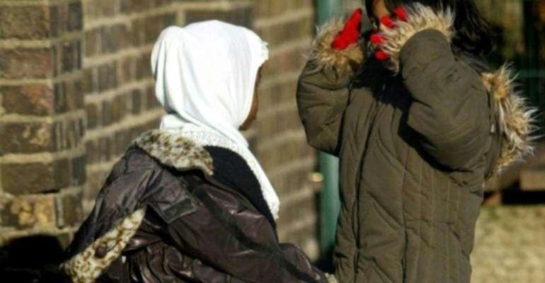 Britain, NZ Failing On Children's Rights—Survey