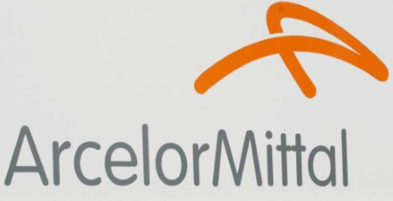 ArcelorMittal is a major employer in Liberia and has invested heavily in rail and port infrastructure to export iron ore used in the production of steel.  By MICHEL GANGNE (AFP/File)