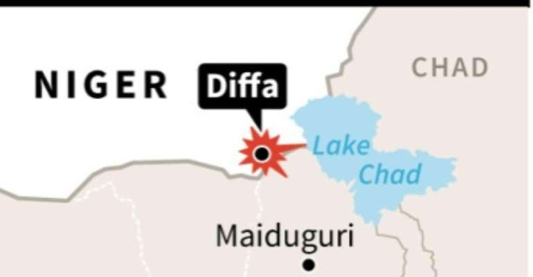 At least 66 civilians were abducted in the Diffa area