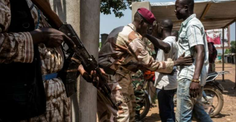 The Central African Republic plunged into its worst crisis since independence after Bozize was ousted by rebels from the Seleka force in March 2013, triggering a wave of tit-for-tat violence with